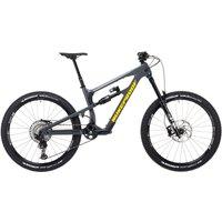 Nukeproof Mega 275 Elite Carbon Bike (SLX - 2021)   Full Suspension Mountain Bikes