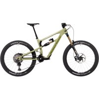 Nukeproof Mega 275 Factory Carbon Bike (XT - 2021)   Full Suspension Mountain Bikes