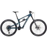 Nukeproof Mega 275 RS Carbon Bike (X01 Eagle - 2021)   Full Suspension Mountain Bikes