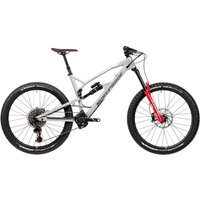Nukeproof Mega 275 RS Carbon Bike (XO1 Eagle - 2020)   Full Suspension Mountain Bikes