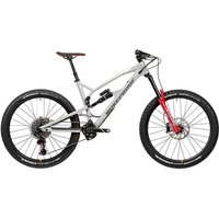 "Nukeproof Mega 275 RS XO1 Eagle 27.5"" Mountain Bike 2020 - Enduro Full Suspension MTB"