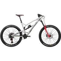 "Nukeproof Mega 275 RS XO1 Eagle 27.5"" Mountain Bike 2020 - Enduro Full Suspension MTB"