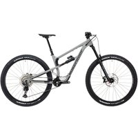 Nukeproof Mega 290 Comp Alloy Bike (Deore - 2021)   Full Suspension Mountain Bikes