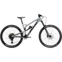 Nukeproof Mega 290 Comp Alloy Bike (SX Eagle - 2020)   Full Suspension Mountain Bikes