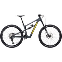 Nukeproof Mega 290 Elite Carbon Bike (SLX - 2021)   Full Suspension Mountain Bikes