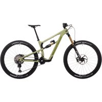 Nukeproof Mega 290 Factory Carbon Bike (XT - 2021)   Full Suspension Mountain Bikes