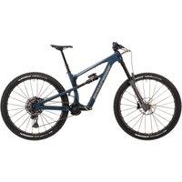 Nukeproof Mega 290 RS Carbon Bike (X01 Eagle - 2021)   Full Suspension Mountain Bikes