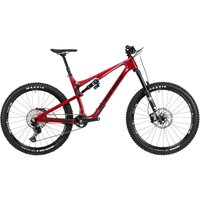 Nukeproof Reactor 275 Elite Carbon Bike (SLX - 2020)   Full Suspension Mountain Bikes
