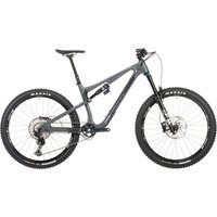 Nukeproof Reactor 275 Elite Carbon Bike (SLX - 2021)   Full Suspension Mountain Bikes