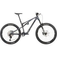 Nukeproof Reactor 275 Elite Carbon Bike (SLX - 2021)   Full Suspension Mountain Bikes
