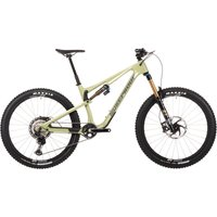 Nukeproof Reactor 275 Factory Carbon Bike (XT - 2021)   Full Suspension Mountain Bikes