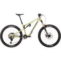 Nukeproof Reactor 275 Factory Carbon Bike (XT - 2021)   Full Suspension Mountain Bikes