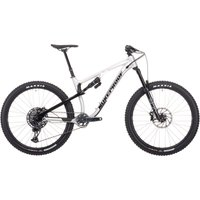 Nukeproof Reactor 275 Pro Alloy Bike (GX Eagle - 2021)   Full Suspension Mountain Bikes