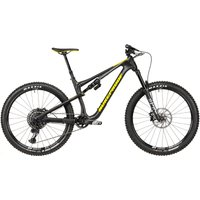 Nukeproof Reactor 275 Pro Carbon Bike (GX Eagle - 2020)   Full Suspension Mountain Bikes
