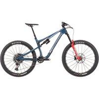 Nukeproof Reactor 275 RS Carbon Bike (X01 Eagle - 2021)   Full Suspension Mountain Bikes