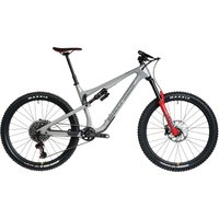 Nukeproof Reactor 275 RS Carbon Bike (XO1 EAGLE - 2020)   Full Suspension Mountain Bikes