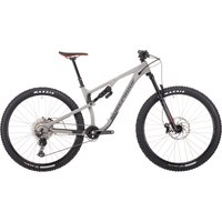 Nukeproof Reactor 290 Comp Alloy Bike (Deore - 2021)   Full Suspension Mountain Bikes
