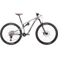 Nukeproof Reactor 290 Comp Alloy Bike (Deore - 2021)   Full Suspension Mountain Bikes
