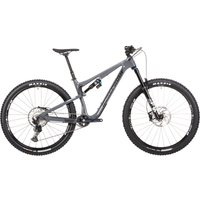 Nukeproof Reactor 290 Elite Carbon Bike (SLX - 2021)   Full Suspension Mountain Bikes