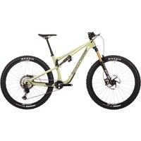 Nukeproof Reactor 290 Factory Carbon Bike (XT - 2021)   Full Suspension Mountain Bikes