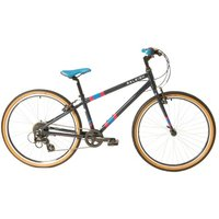 Raleigh Pop 26w Black 2020 - Junior Bike