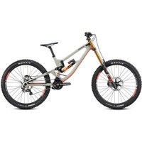 "Saracen Myst Team 27.5"" Mountain Bike 2020 - Downhill Full Suspension MTB"