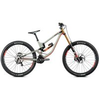 "Saracen Myst Team 29"" Mountain Bike 2020 - Downhill Full Suspension MTB"