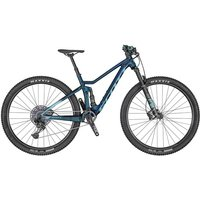 "Scott Contessa Spark 920 29"" Mountain Bike 2020 - Trail Full Suspension MTB"