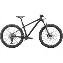 Specialized Fuse 27.5 2021 Mountain Bike - Black