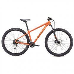 Specialized Rockhopper Sport 2021 Mountain Bike - Orange
