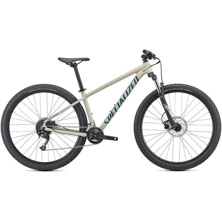 Specialized Rockhopper Sport 2022 Mountain Bike - White Mountains