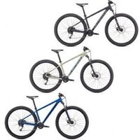 Specialized Rockhopper Sport 27.5 Mountain Bike  2021 X-Small - Gloss Cobolt/Cast Blue