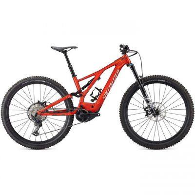 Specialized Turbo Levo Comp 29 2021 Mountain Bike - Red