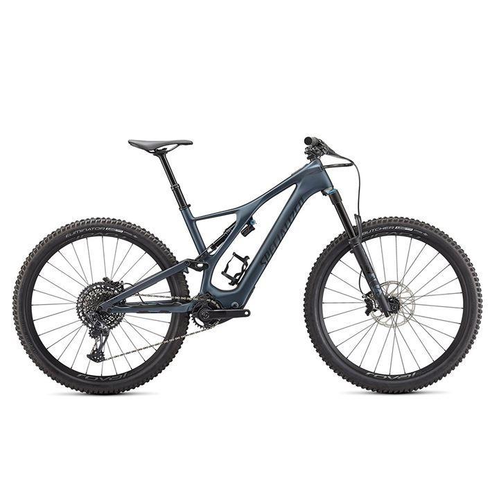 Specialized Turbo Levo SL Expert Carbon 2021 Electric Mountain Bike - Grey