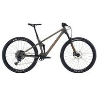Transition Spur GX Full Suspension Mountain Bike - 2021