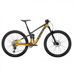 Trek Fuel EX 5 2021 Mountain Bike - Grey 22