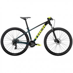 Trek Marlin 5 2021 Mountain Bike - Green 21