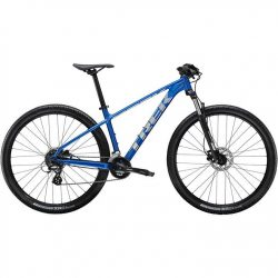 Trek Marlin 6 2021 Mountain Bike - Blue 21