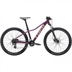 Trek Marlin 6 2021 Women's Mountain Bike - Purple 21