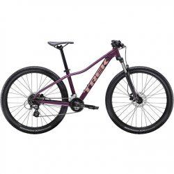 Trek Marlin 6 2021 Women's Mountain Bike - MatteMulberry21