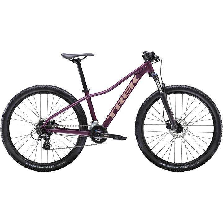 £600.00 – Trek Marlin 6 2021 Women's Mountain Bike – Purple 21