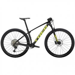 Trek Procaliber 9.6 2021 Mountain Bike - Black 21