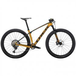 Trek Procaliber 9.8 2021 Mountain Bike - Orange