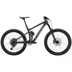Trek Remedy 8 2021 Mountain Bike - Grey 21