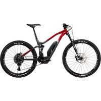 Vitus E-Escarpe VR E-Bike (SX Eagle 1x12 - 2020)   Electric Mountain Bikes