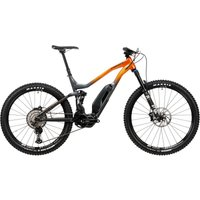 Vitus E-Escarpe VRS E-Bike (XT 1x12 - 2020)   Electric Mountain Bikes