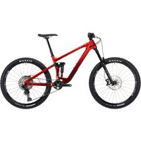 Vitus Escarpe 27 CRS Mountain Bike (2021)   Full Suspension Mountain Bikes