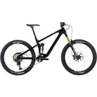 Vitus Escarpe 27 CRX Mountain Bike (2021)   Full Suspension Mountain Bikes