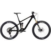 Vitus Escarpe 27 CRX Mountain Bike (2021)   Full Suspension Mountain Bikes