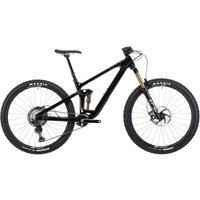 Vitus Escarpe 29 CRX Mountain Bike (2021)   Full Suspension Mountain Bikes